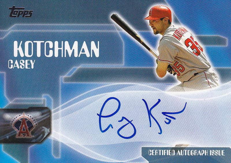 2005 Topps Baseball Series 1  TA-CK
