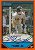 2007 Bowman Orange BP121  115/250