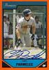 2007 Bowman Orange BP121  115/250