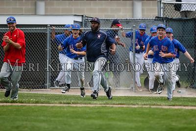 Toll Gate vs Portsmouth State Freshmen Baseball Championship 6.11.17
