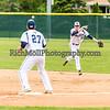 Baseball Playoffs CP vs TG 5-29-17