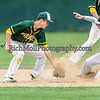 Baseball Playoffs CP vs TG 5-29-17
