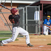 Baseball Playoffs Maple Grove vs STMA 6-7-17