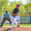 Baseball Maple Grove vs Minnetonka 5-16-18