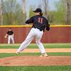 Baseball Osseo vs. Maple Grove 5-8-18