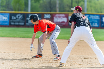 Osseo vs. Maple Grove 5-3-16