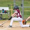 Menomonie Baseball Team 6-27-18