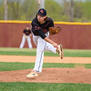 Baseball Osseo vs. Maple Grove 5-8-18