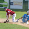 Baseball VFW MG vs Blaine 7-23-18