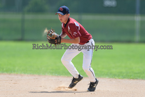 Baseball MG VFW vs Elk River 7-21-18