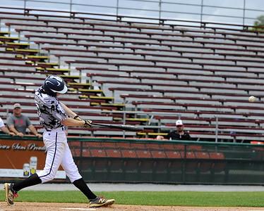 Baseball - Jack MABC