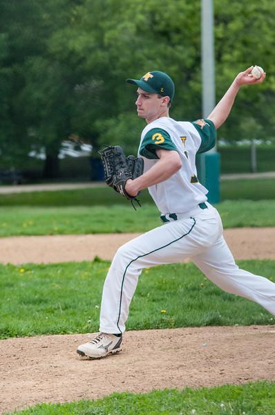 Baseball & Softball 2014