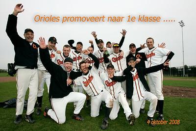 Hazekamp - Orioles (5-10-2008)