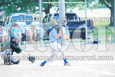 BATS 9-10 Scrimmage vs  Avon 05-23-07 037