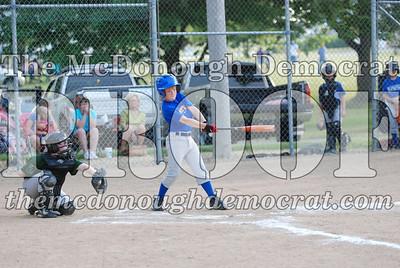 BATS 9-10 Scrimmage vs  Avon 05-23-07 014