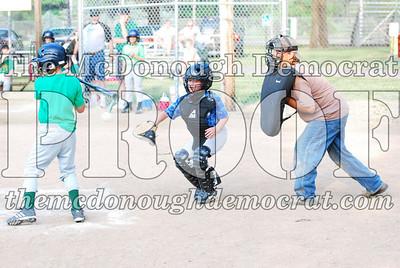 BATS 9-10 Scrimmage vs  Avon 05-23-07 026