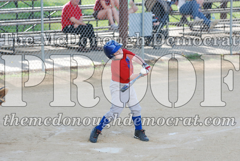 BATS 9-10 Defeats Lewistown 8-3 06-01-07 007