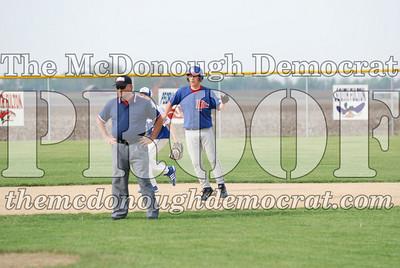 BPC Spartan Baseball defeat Carthage 15-3 05-01-07 019