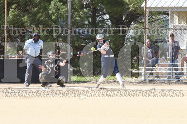 HS G Sb V BWP vs Knoxville 04-30-18