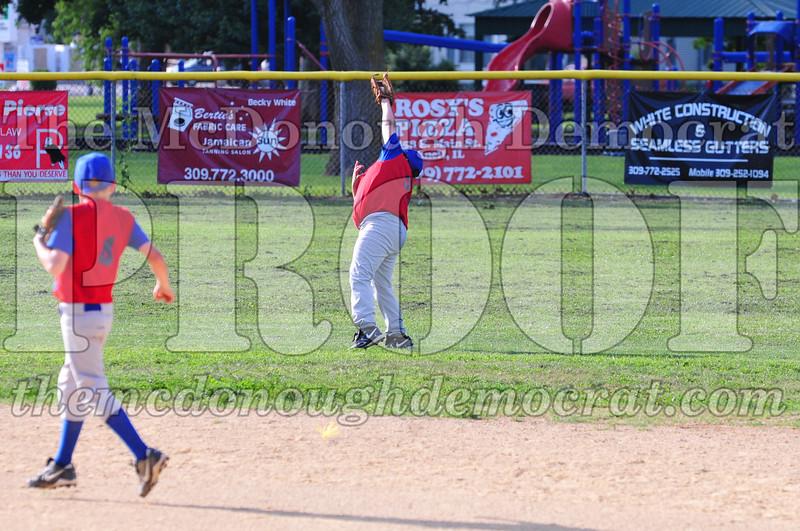 BATS 11-12yr vs Cuba 07-13-09 004