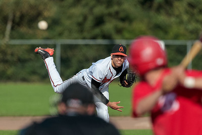 Orioles - DSS overgangsklasse (14-09-2014)