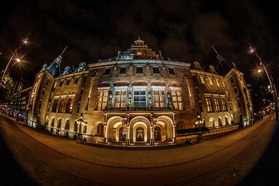 Masterclass, Stadhuis Rotterdam Burgerzaal (09-11-2012)