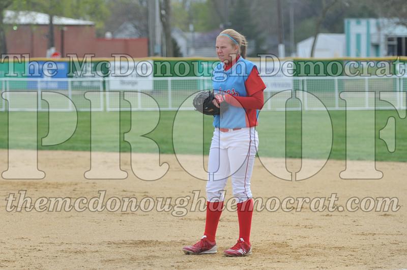 HS Girls Sb BPCA vs Lewistown 04-21-11 064