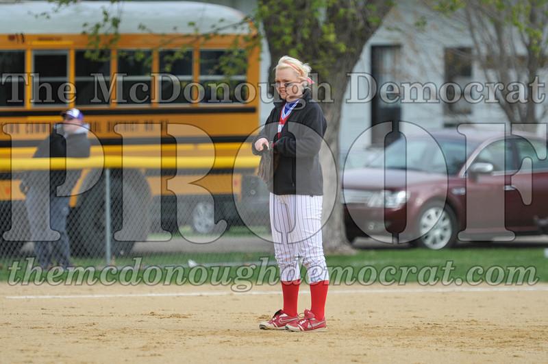 HS Girls Sb BPCA vs Lewistown 04-21-11 060