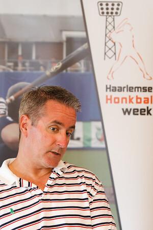 Haarlemse Honkbalweek 2012