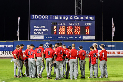 Neptunus - Kinheim in Holland-Series (16-08-2012)