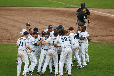 Neptunus - L&D in Play-offs (30-08-2015)