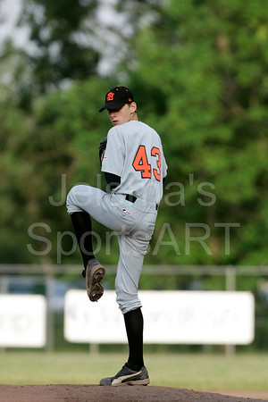 ADO - AA-Oranje team (14-05-2008)