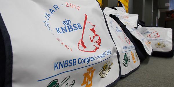 KNBSB 100 jaar