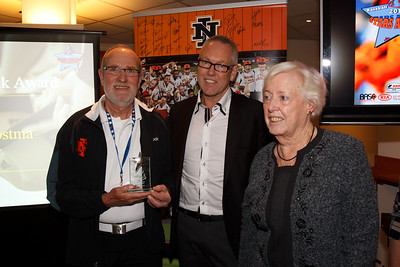 KNBSB Star Awards & Congressen