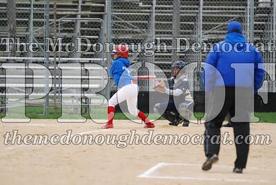 LS JV Softball vs Knoxville 04-28-08 022