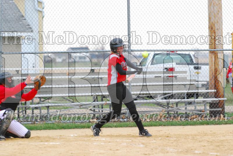 LS Softball vs West Hancock 03-31-09 120