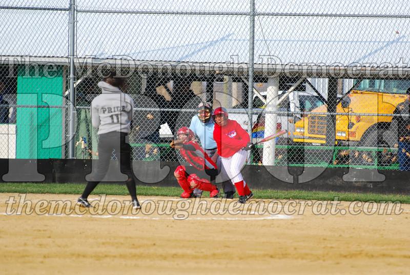 LS Softball vs West Hancock 03-31-09 049