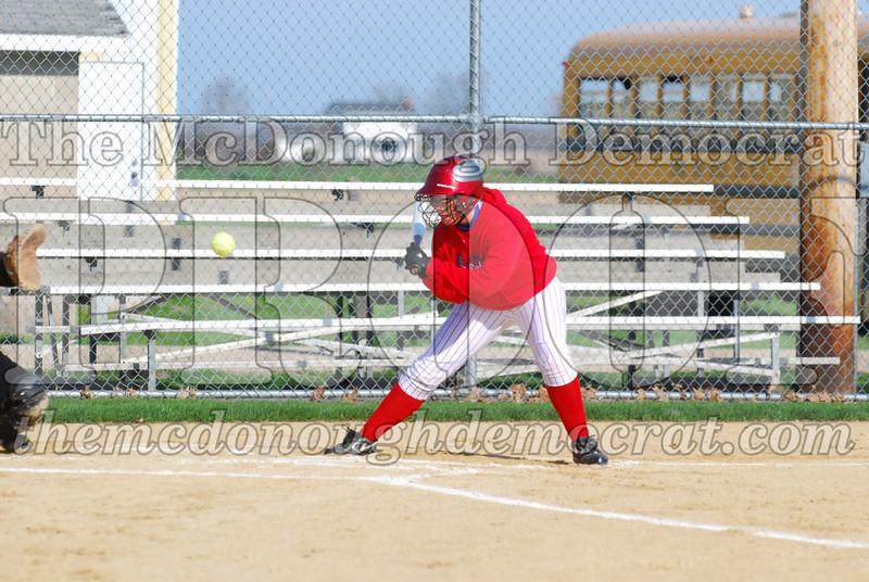 LS Softball vs CPSE 04-21-09 083