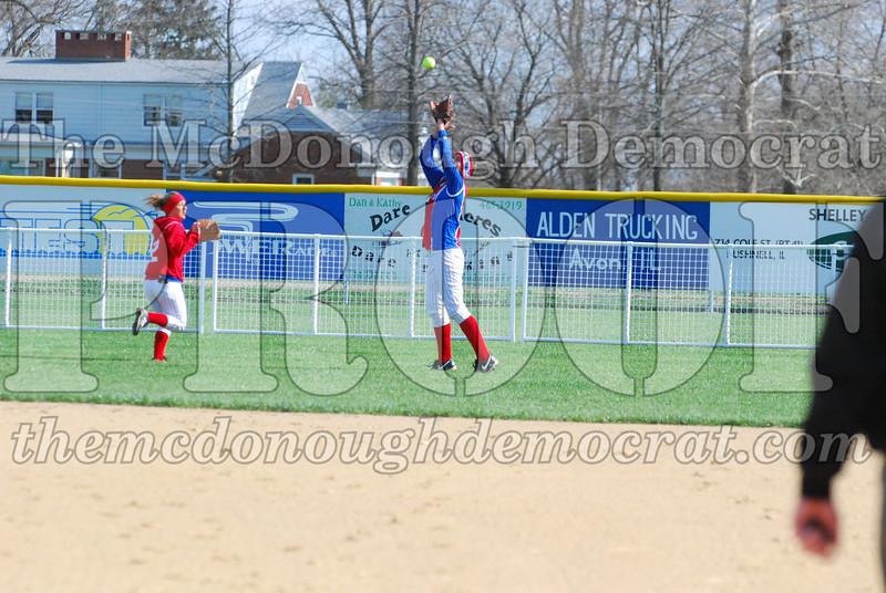 LS Softball vs CPSE 04-21-09 005
