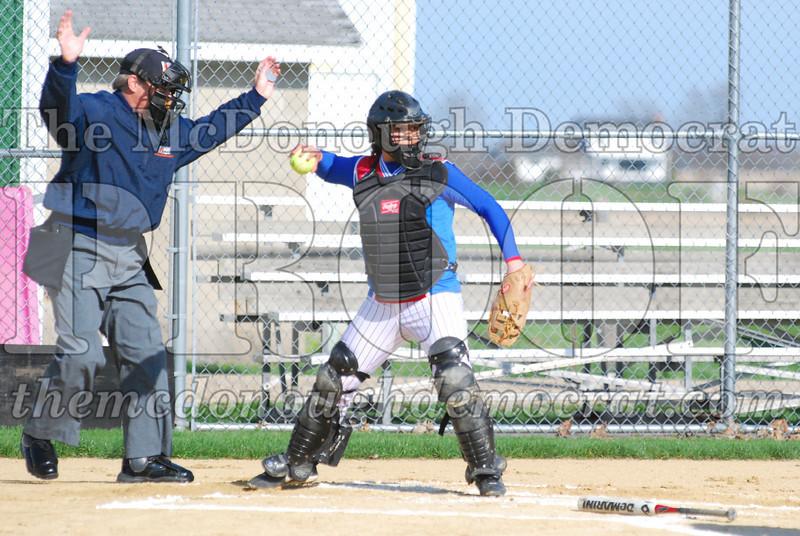 LS Softball vs CPSE 04-21-09 062