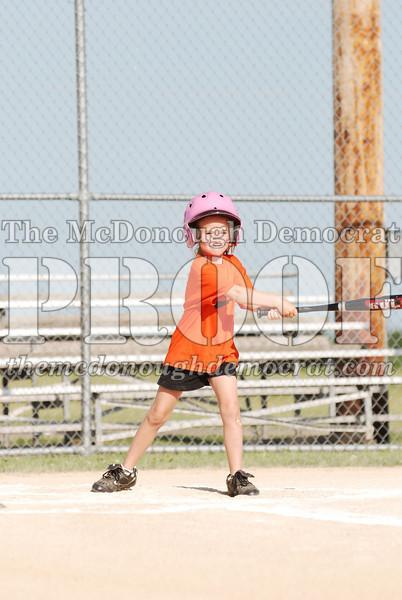 BPD T-Ball Tigers vs Avon Last Game 07-15-07 038