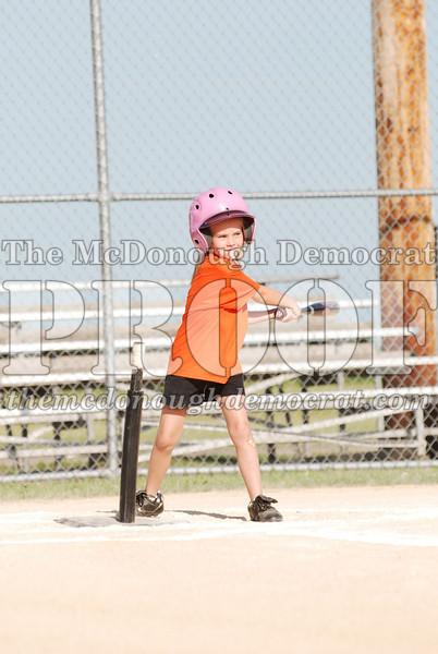BPD T-Ball Tigers vs Avon Last Game 07-15-07 043