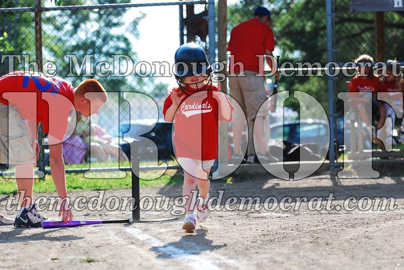 BPD T-Ball Cardinals 06-29-08 025