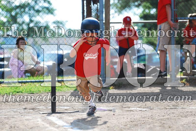 BPD T-Ball Cardinals 06-29-08 012