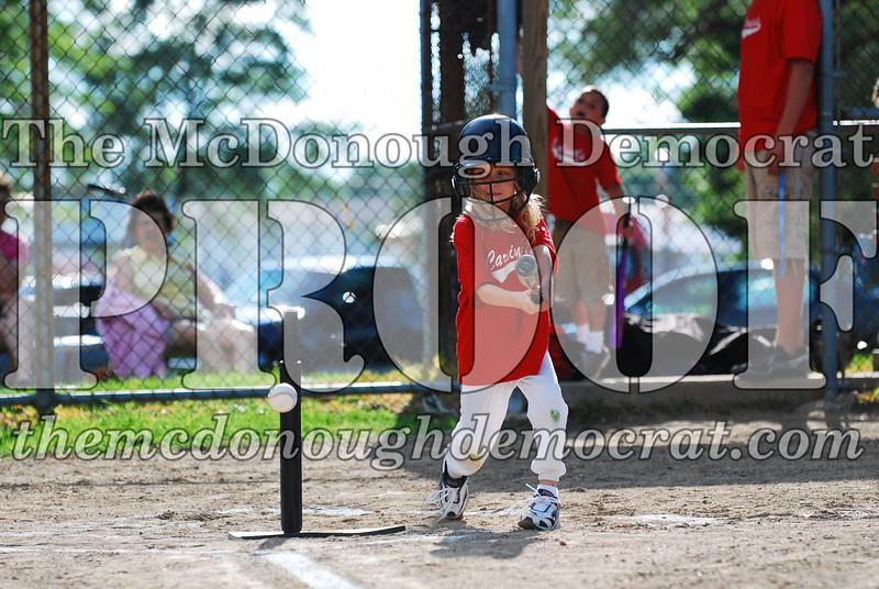 BPD T-Ball Cardinals 06-29-08 010