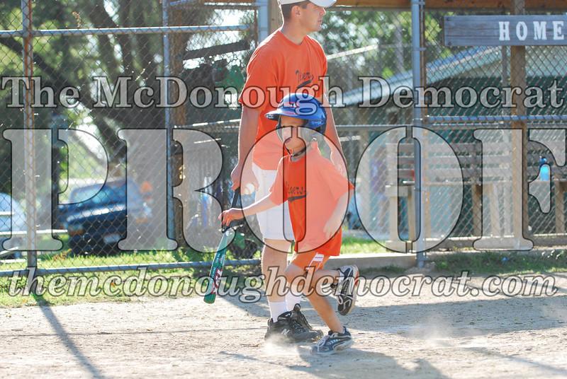 BPD T-ball Tigers 06-22-08 065