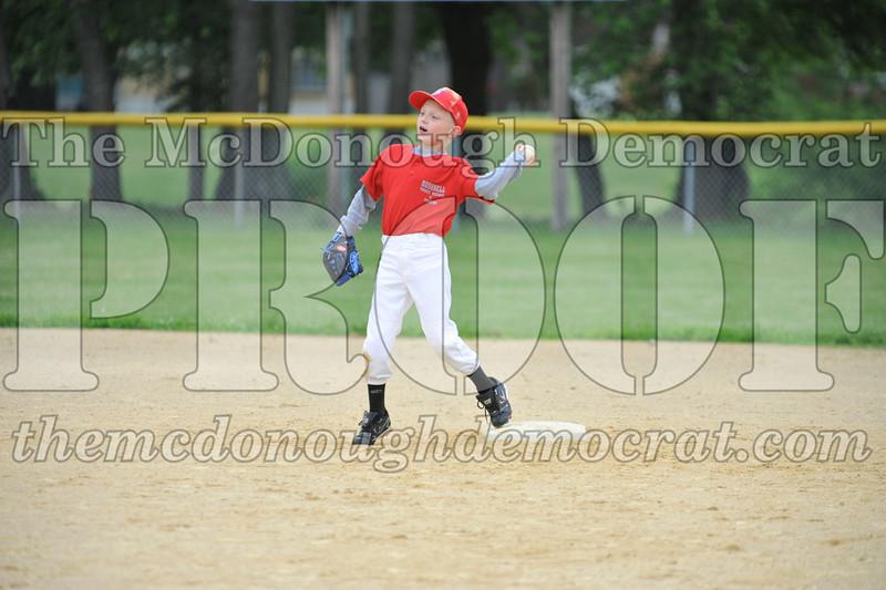 LL Minors Bushnell#1 vs Macomb Spdwy 06-06-09 021