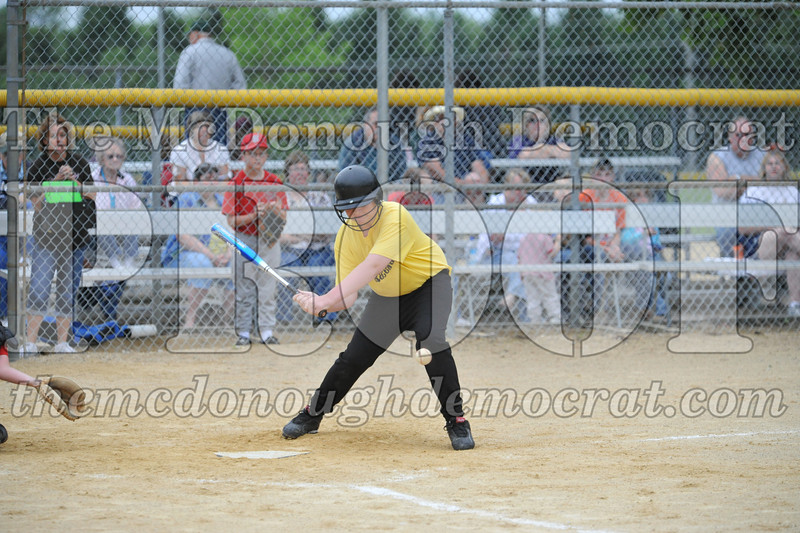 LL Minors Bushnell#1 vs Macomb Spdwy 06-06-09 050