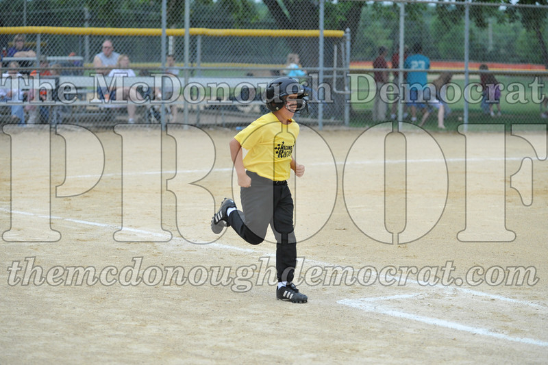 LL Minors Bushnell#1 vs Macomb Spdwy 06-06-09 053