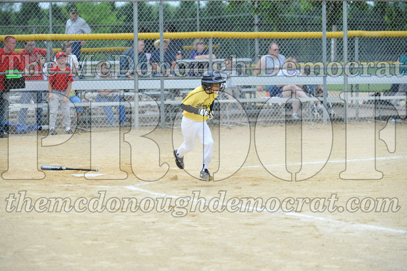 LL Minors Bushnell#1 vs Macomb Spdwy 06-06-09 037